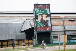 La Habana, Cuba. | Joelly Rodríguez / Especial para Metro World News