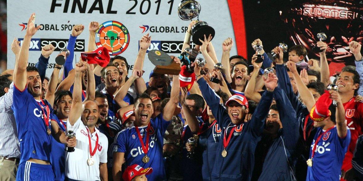 Las grandes estrellas que tendrán las formaciones de la U 2011 y Unión Española en la despedida de Canales