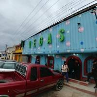 Operativo contra la trata de personas y explotación sexual en Quetzaltenango.
