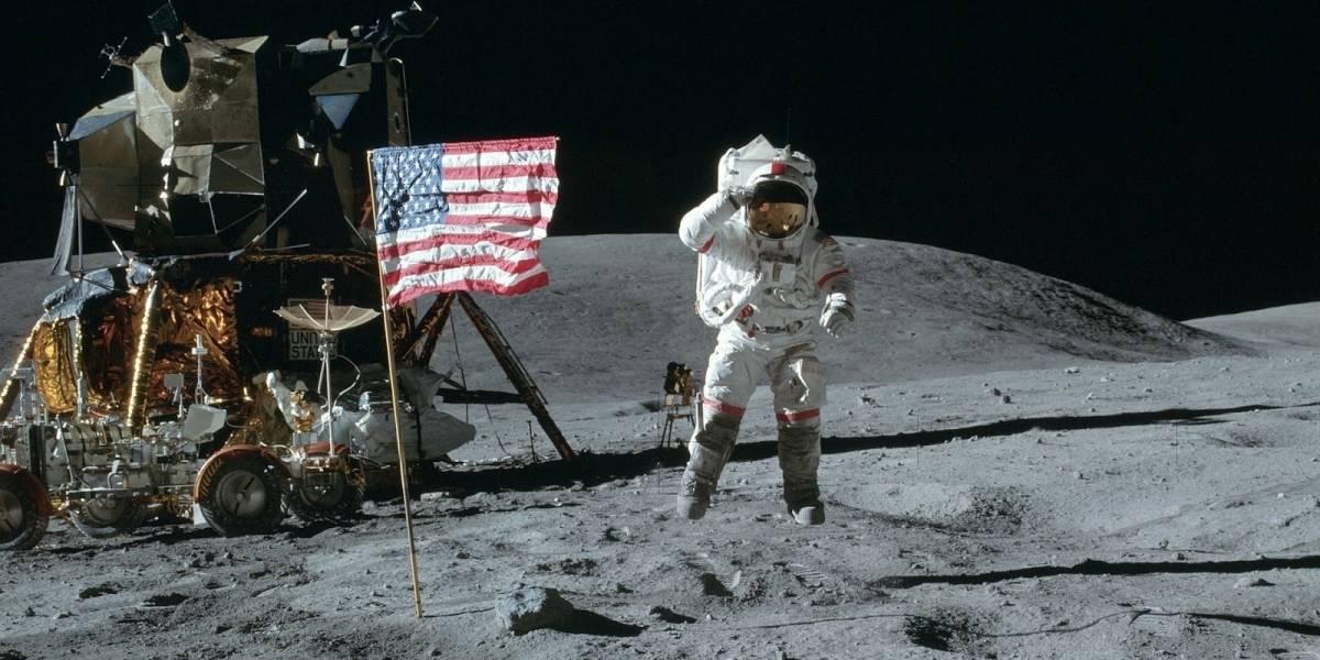"""Juez absuelve a acusado de alunizaje porque """"el delito se cometió en la Tierra, no en la Luna"""""""