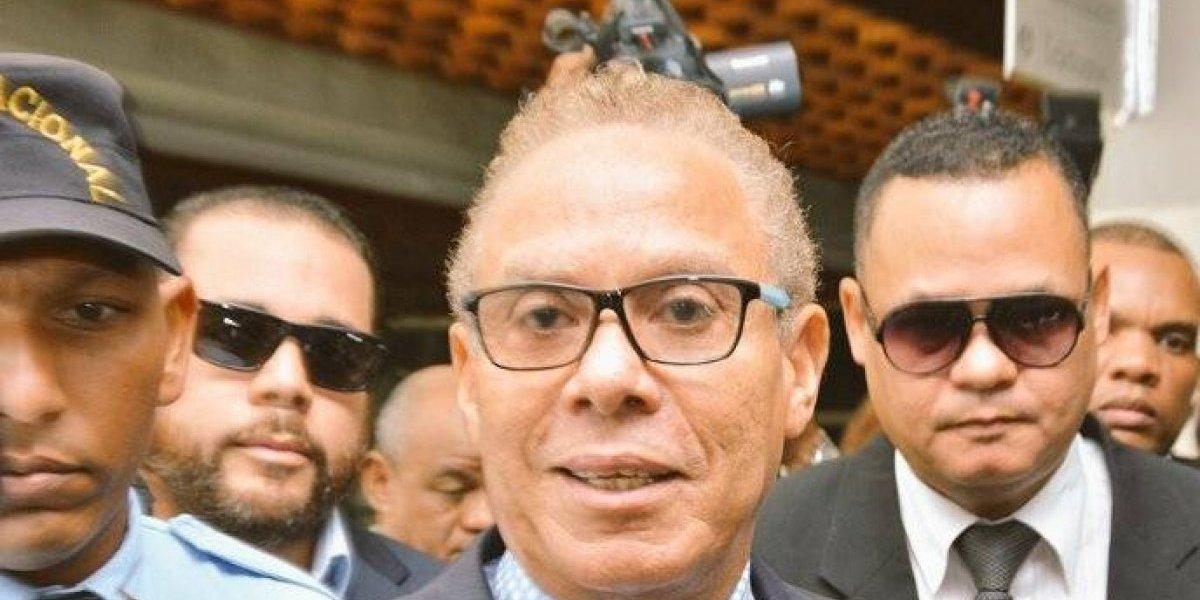 Defensa de Ángel Rondón pide anular acusación en su contra por caso Odebrecht