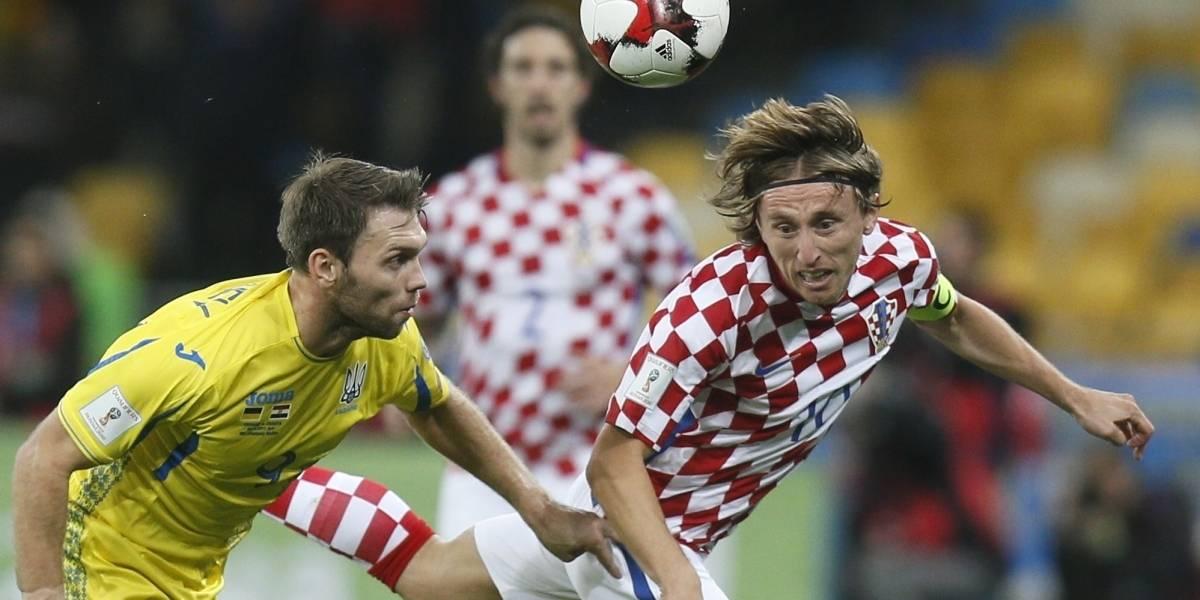 EN VIVO ONLINE Rusia 2018: Croacia gana 2-0 a Nigeria