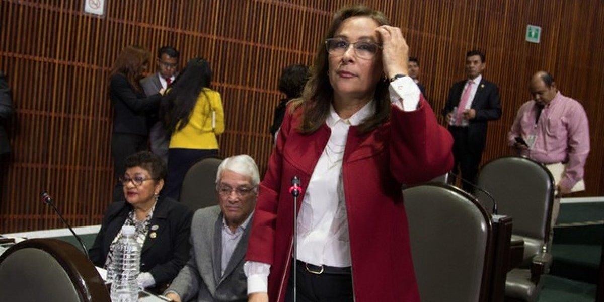#Política Confidencial: Rocío Nahle en confusión