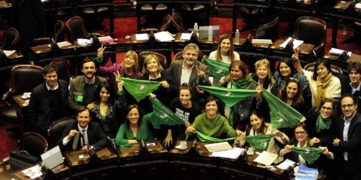 Qué es lo próximo hacia el aborto libre en Argentina: Senado se encargará de decidir su suerte