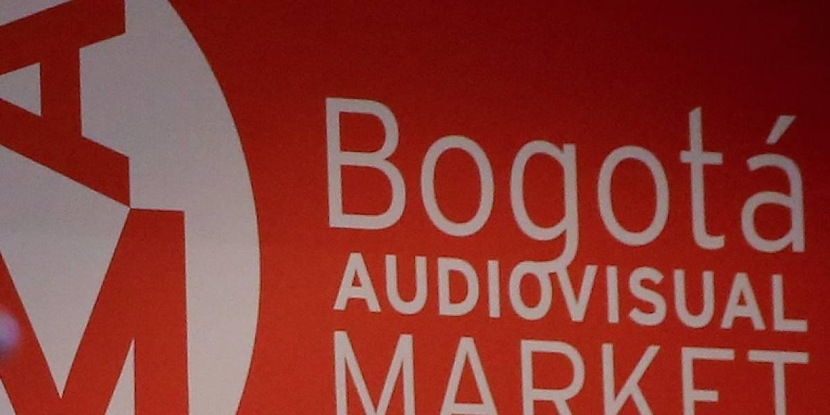 España, país invitado de honor en el IX Bogotá Audiovisual Market