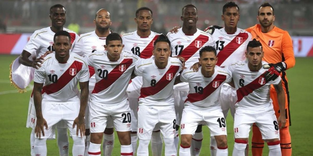 Este es el sacrificio que hizo del jugador de la selección de Perú por estar en el Mundial