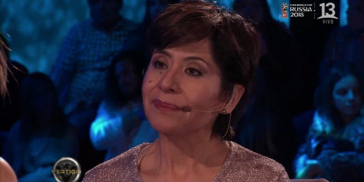 """""""Soa"""" Ledy regresa triunfante a la televisión y se corona como la gran ganadora de """"Vértigo"""""""