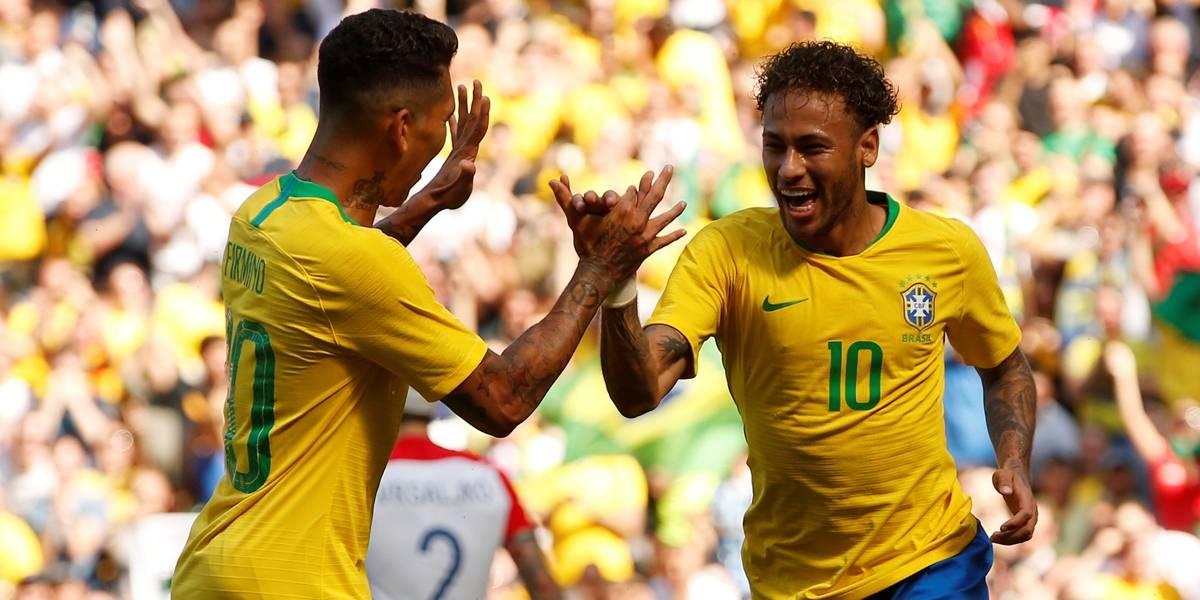 Copa do Mundo: Veja quais seleções jogarão neste domingo