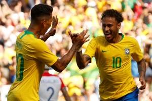 Copa do Mundo: onde assistir online Brasil x Suíça