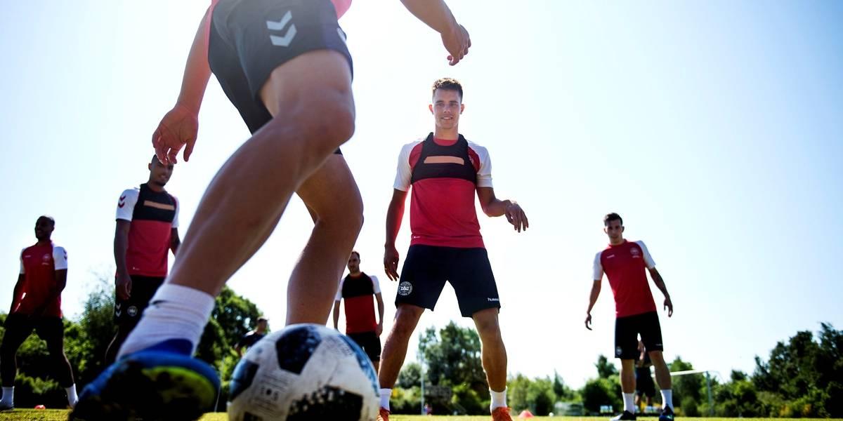 Copa do Mundo: onde assistir online Peru x Dinamarca