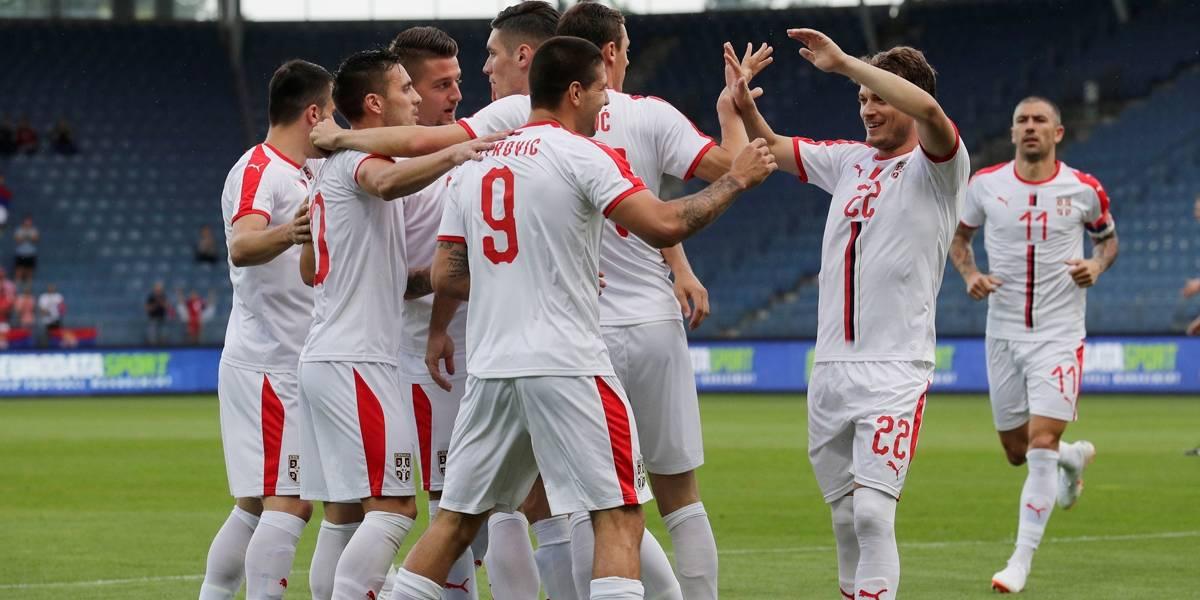 Copa do Mundo: onde assistir online Costa Rica x Sérvia