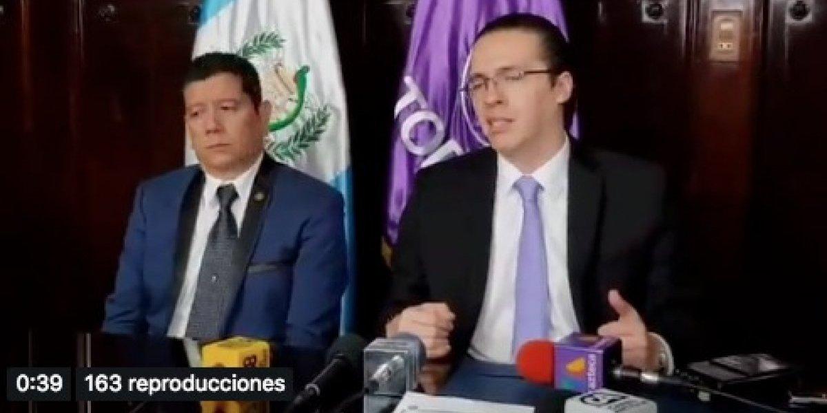 Bancada Todos pide al Gobierno que solicite el TPS a EE. UU. tras tragedia del volcán