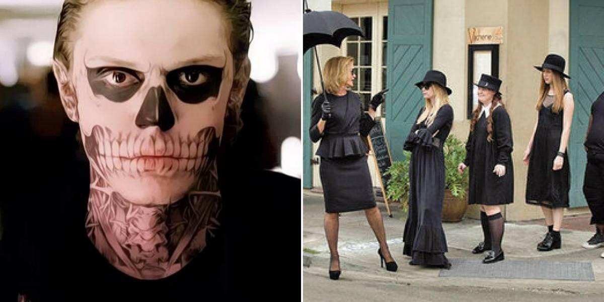 American Horror Story: nova temporada será crossover de 'Coven' com 'Murder House'