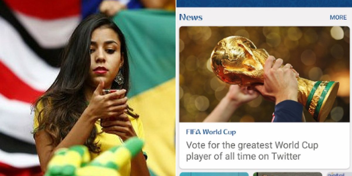 Copa do Mundo: Aplicativos gratuitos para acompanhar a tabela e os jogos do Mundial
