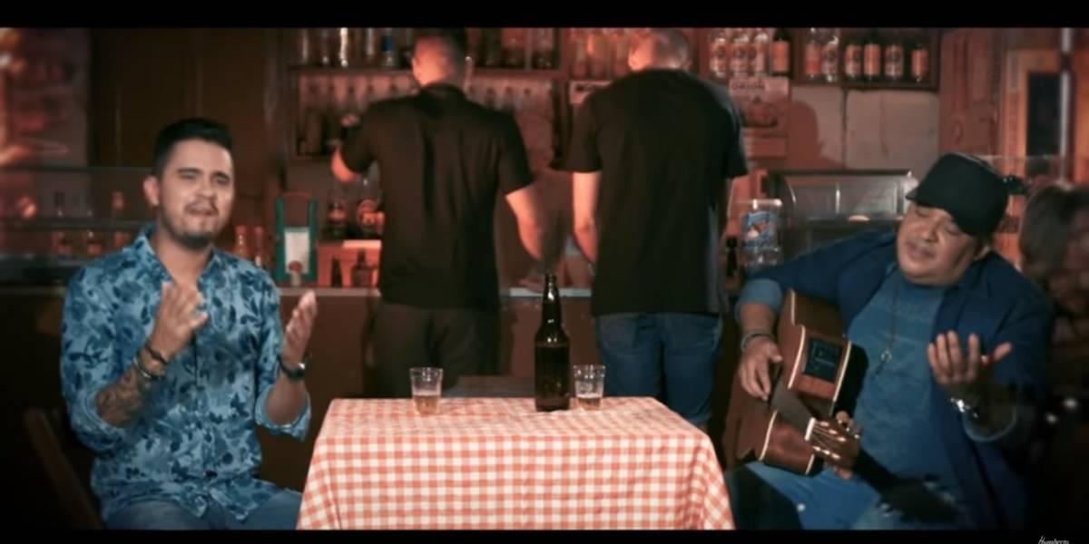 Cenário musical: Humberto e Ronaldo faz parceria com Jerry Smith