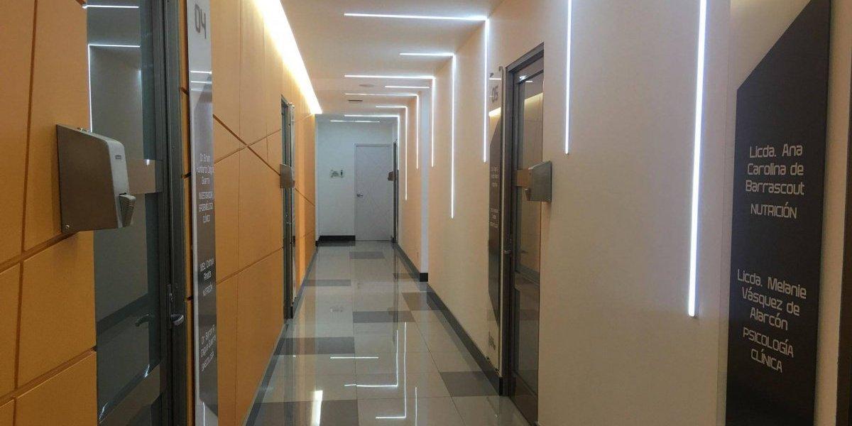 El Pilar inaugura 12 clínicas de consulta externa para atender a los guatemaltecos