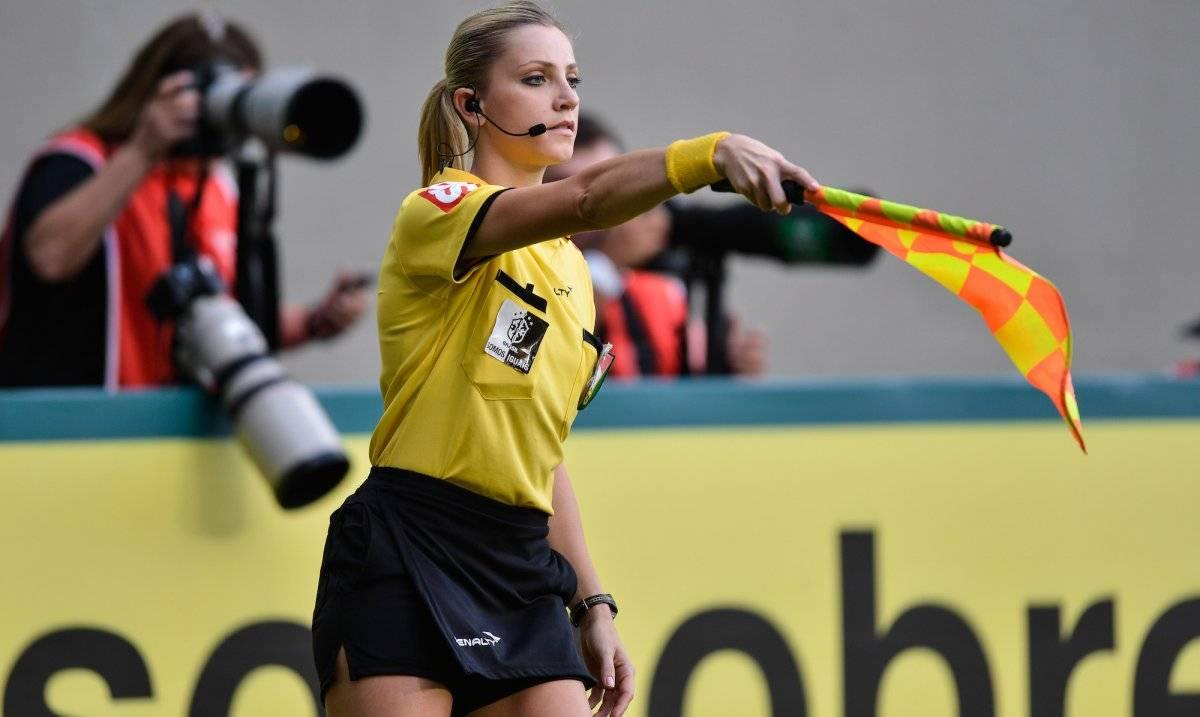 Colombo trabaja actualmente para un programa deportivo de su país |GETTY IMAGES