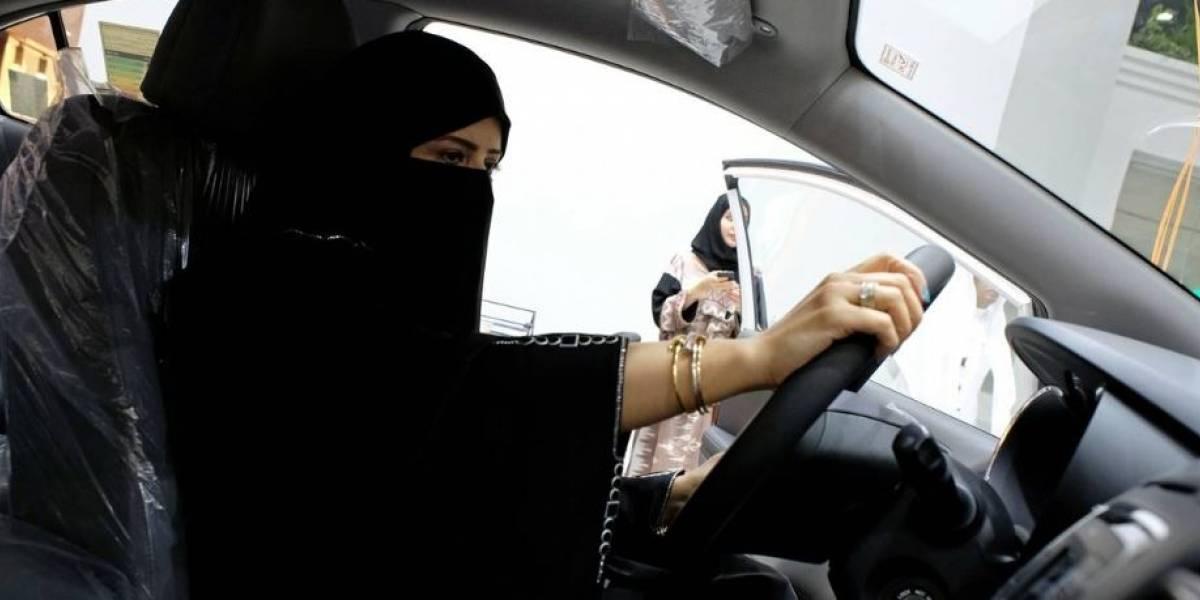 A partir deste domingo, mulheres sauditas ganham direito de dirigir
