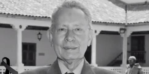Muere general retirado Manuel José Bonnet, excomandante de las FF. MM.