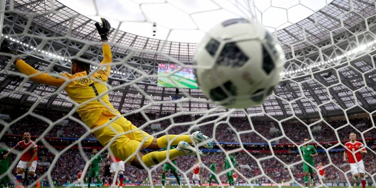 ¿Buscas dónde ver los partidos del Mundial? Recuerda que Google Maps te puede ayudar a decidirte