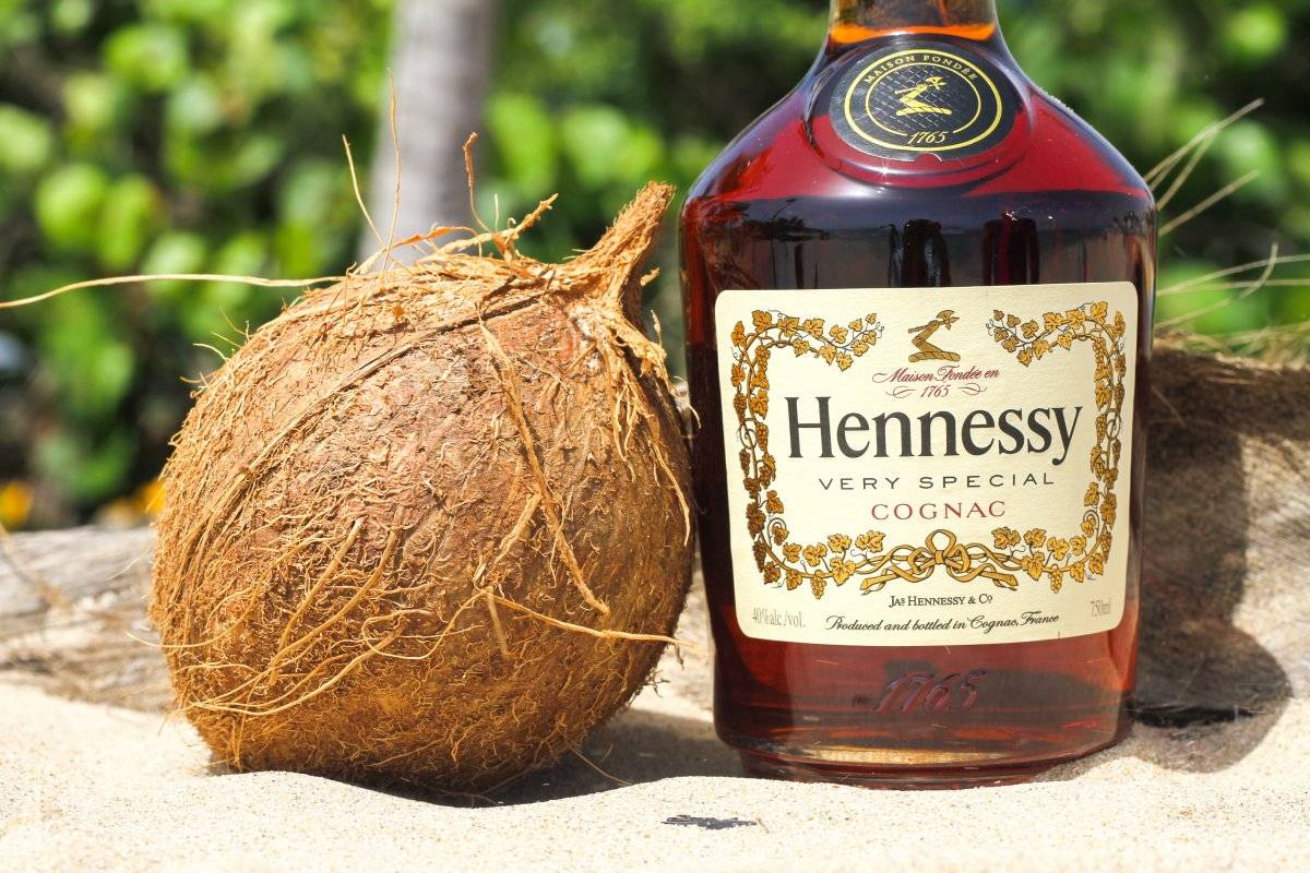 hennesey coco
