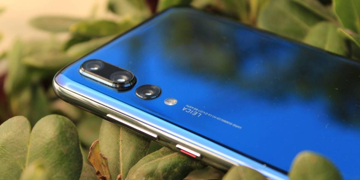 Y sin Estados Unidos: Huawei ha vendido más de 6 millones de móviles de la serie P20