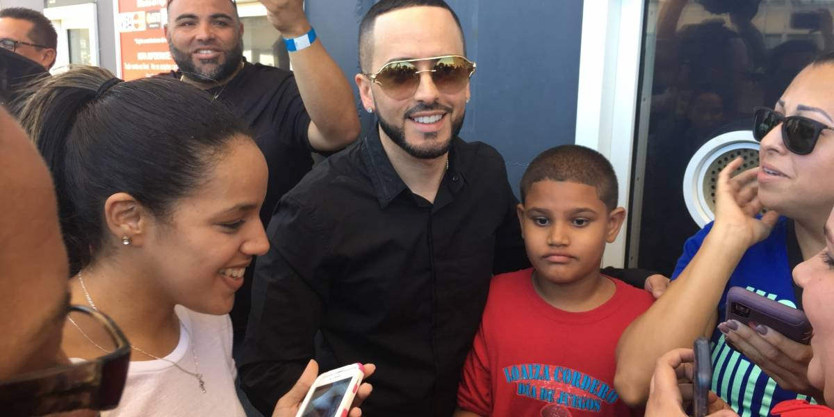 Wisín y Yandel ofrecerá un quinto concierto en San Juan
