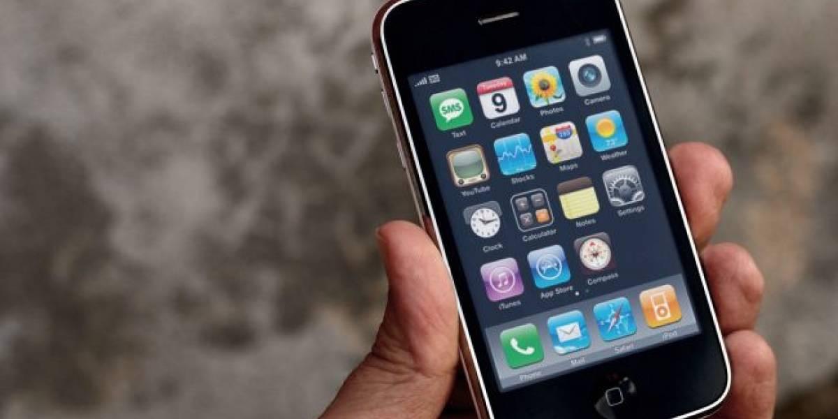 El iPhone XI se dejó ver en el México vs. Alemania... o al menos su versión más mexicana