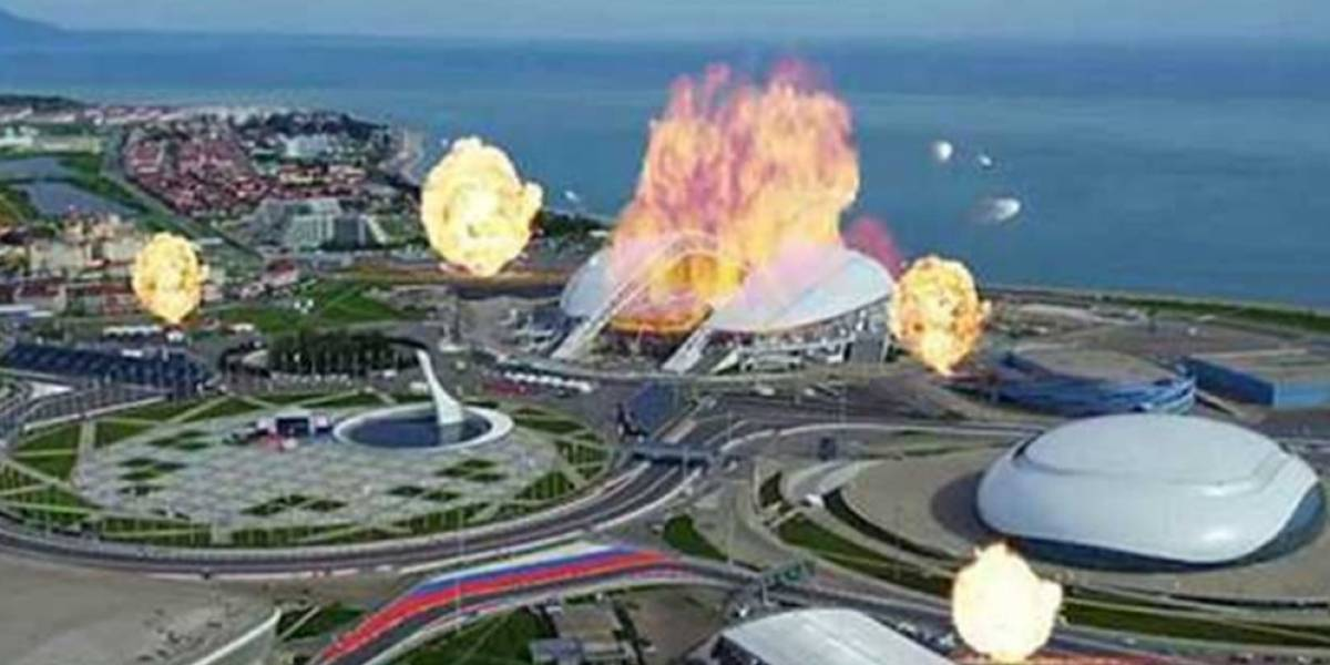 Video: ISIS amenaza con bombardear estadios durante el Mundial