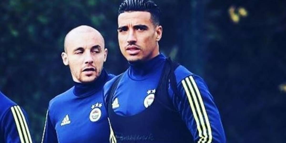 Jogador marroquino Nabil Dirar faz sucesso durante Copa na Rússia