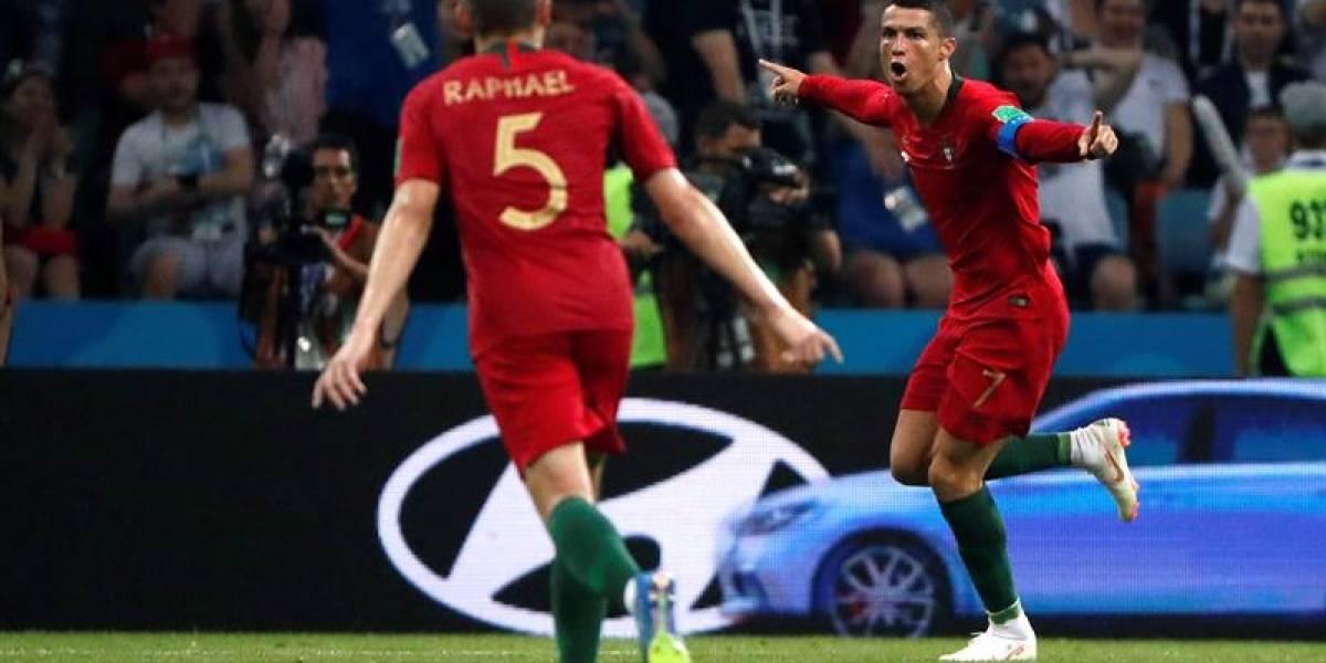 Mundial Rusia 2018: Memes del partido España vs Portugal