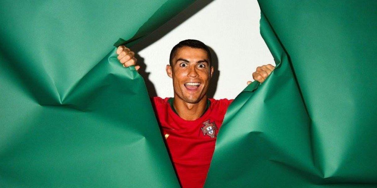 """Para """"morir"""" de la risa, los mejores memes del partido Portugal vs. España"""