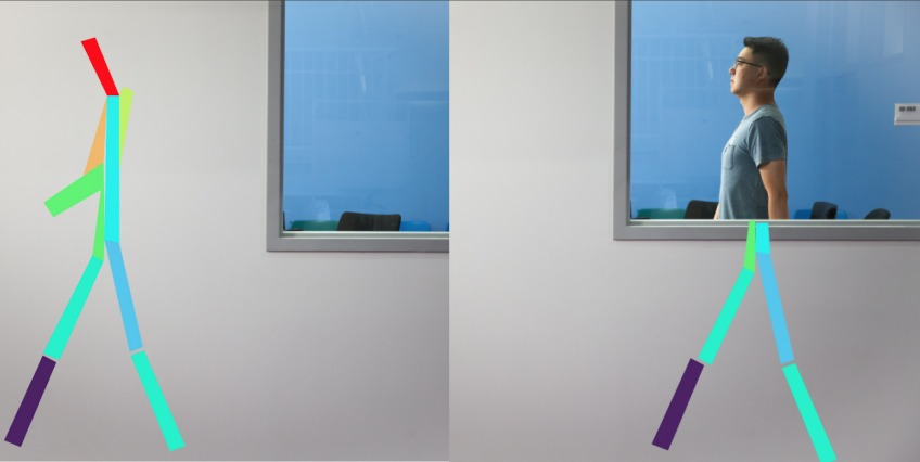 MIT desarrolla inteligencia artificial que puede ver a través de las paredes
