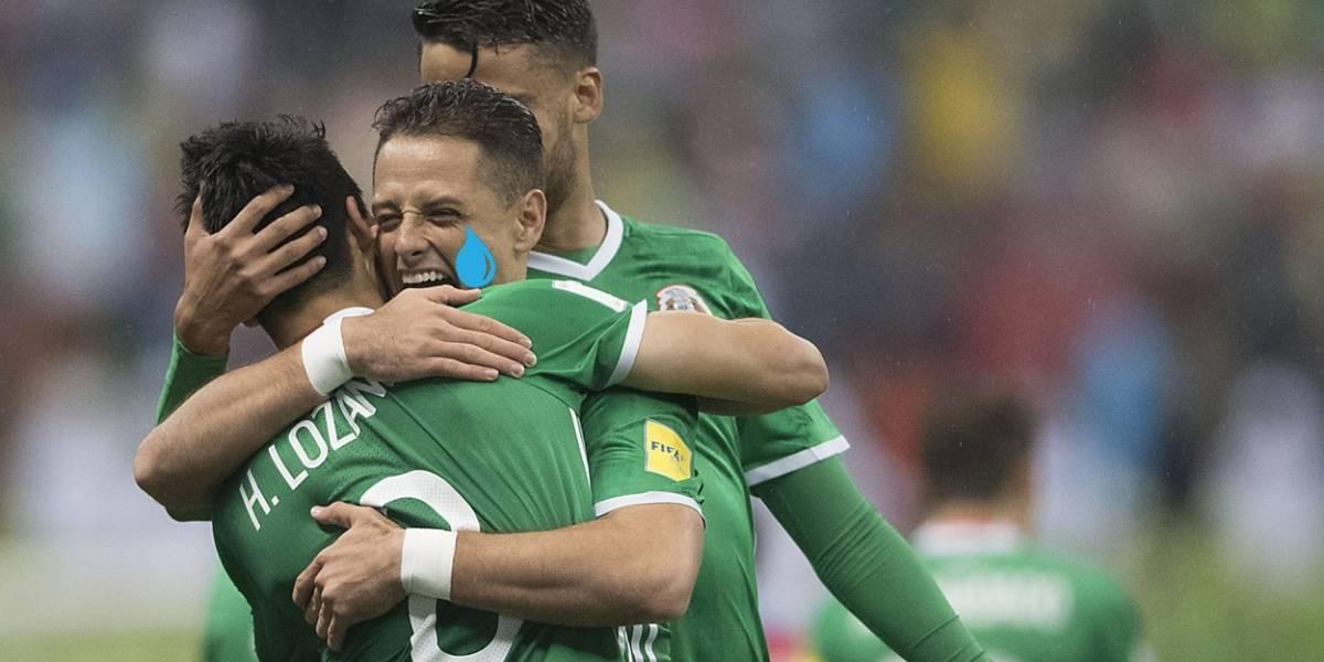 Estas son las probabilidades estadísticas de que México gane el Mundial Rusia 2018