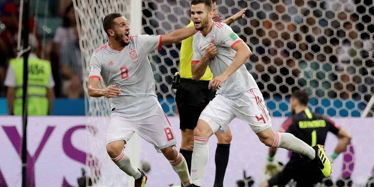 Copa do Mundo: onde assistir online Irã x Espanha