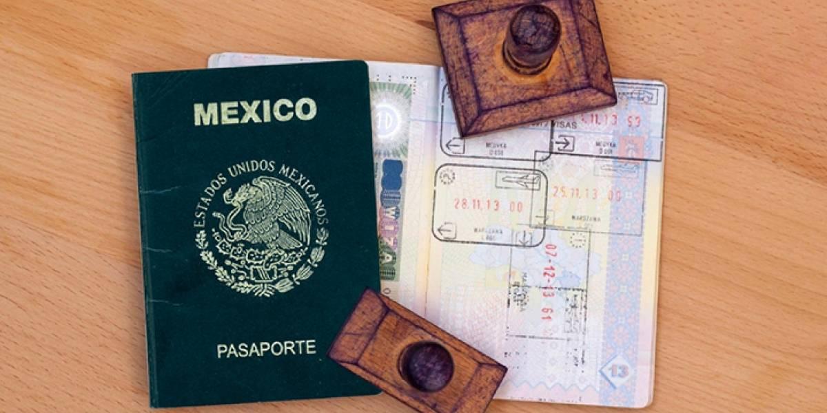 México: Cuidado, alertan de páginas fraudulentas para tramitar tu pasaporte