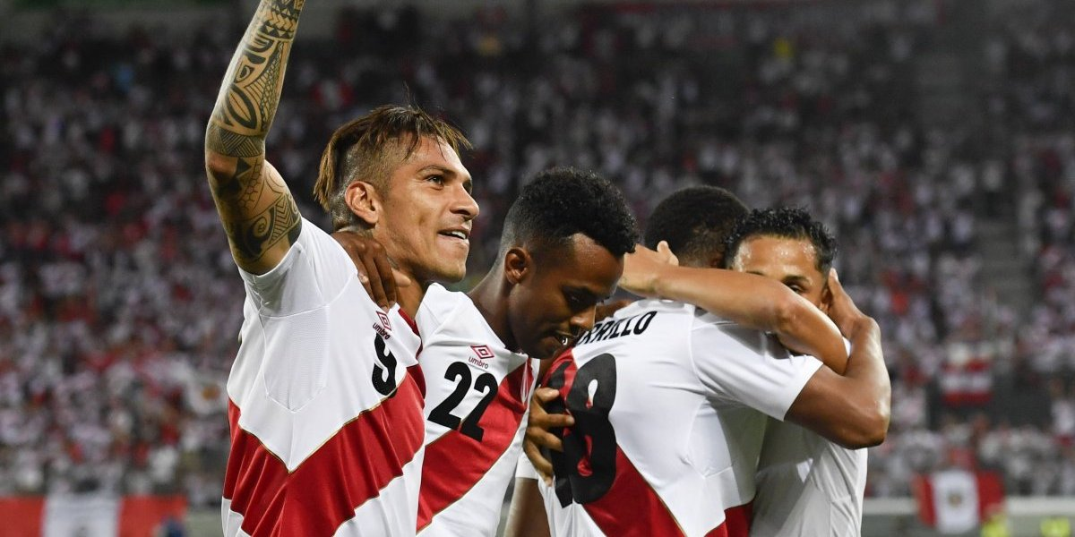 ¡El día esperado! Frente a Dinamarca, Perú regresa a un Mundial tras 36 años