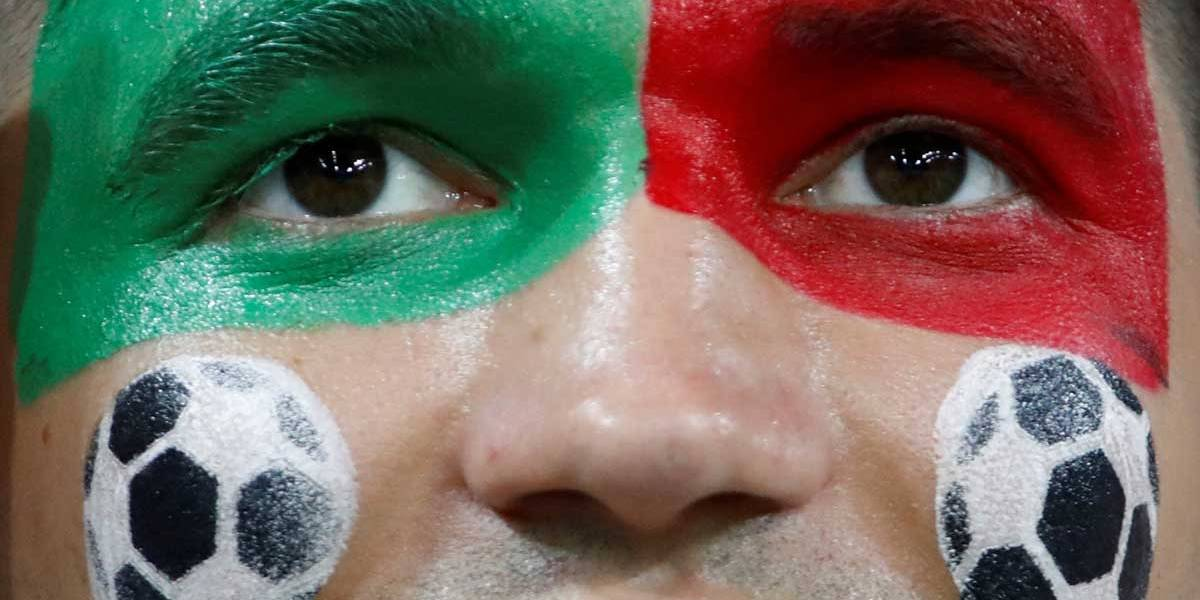Portugueses acreditam que vitória virá dos pés de Cristiano Ronaldo