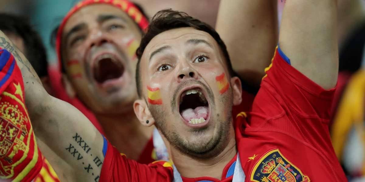 AO VIVO: Portugal x Espanha pelo Grupo B da Copa