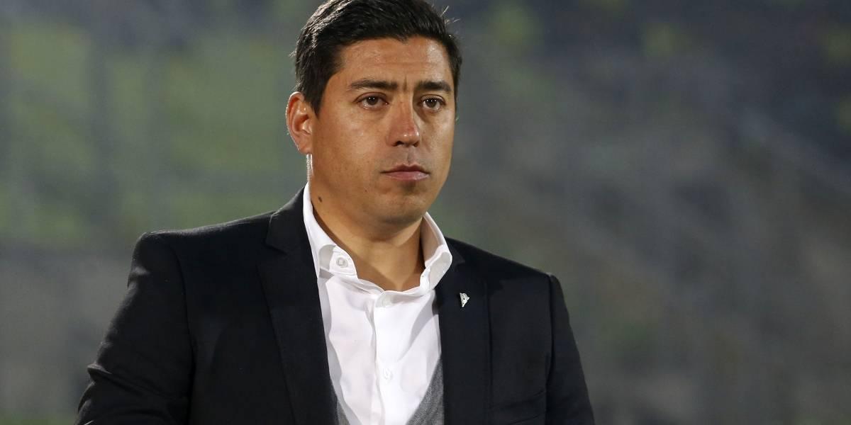Nicolás Córdova llega a un complicado Universitario de Lima para salvarlo del descenso