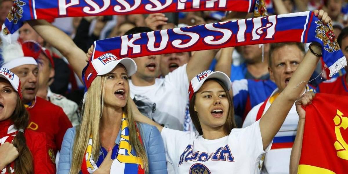 """Fin a la polémica: autoridades aseguran que """"las mujeres rusas son las mejores del mundo"""" y llaman a que tengan sexo con extranjeros durante Mundial"""