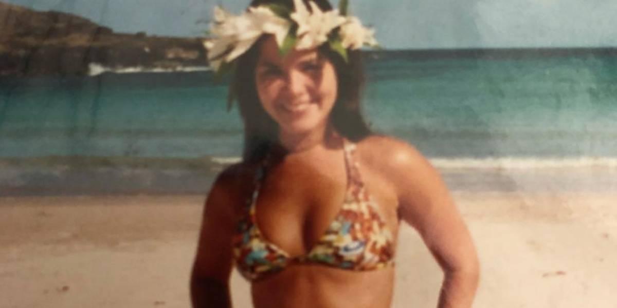 Samara Felippo posta foto de biquíni e desabafa: 'Odiava meu corpo'