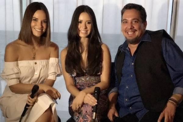 Danna Hernández se junta con la nueva organización Miss Universe Puerto Rico