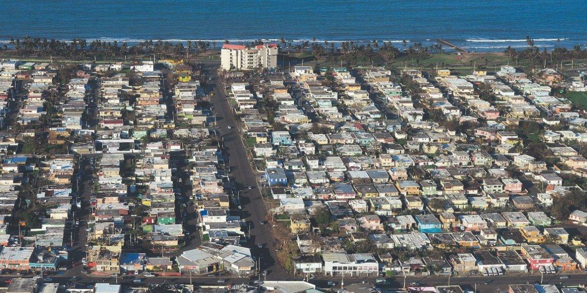 En crisis sector de la vivienda en la isla