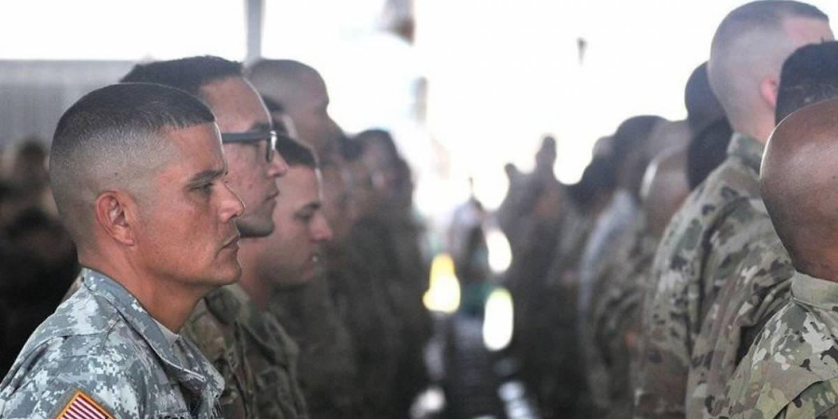 Guardia Nacional revalúa sus planes de emergencia a la luz del huracán María