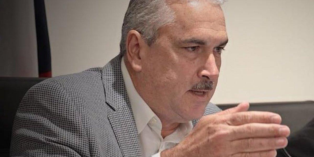 Contradice nuevamente Rivera Schatz al gobernador