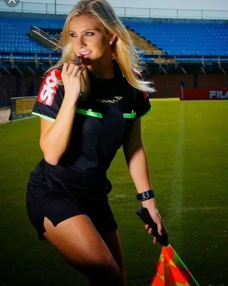 Colombo trabaja actualmente para un programa deportivo de su país |TWITTER