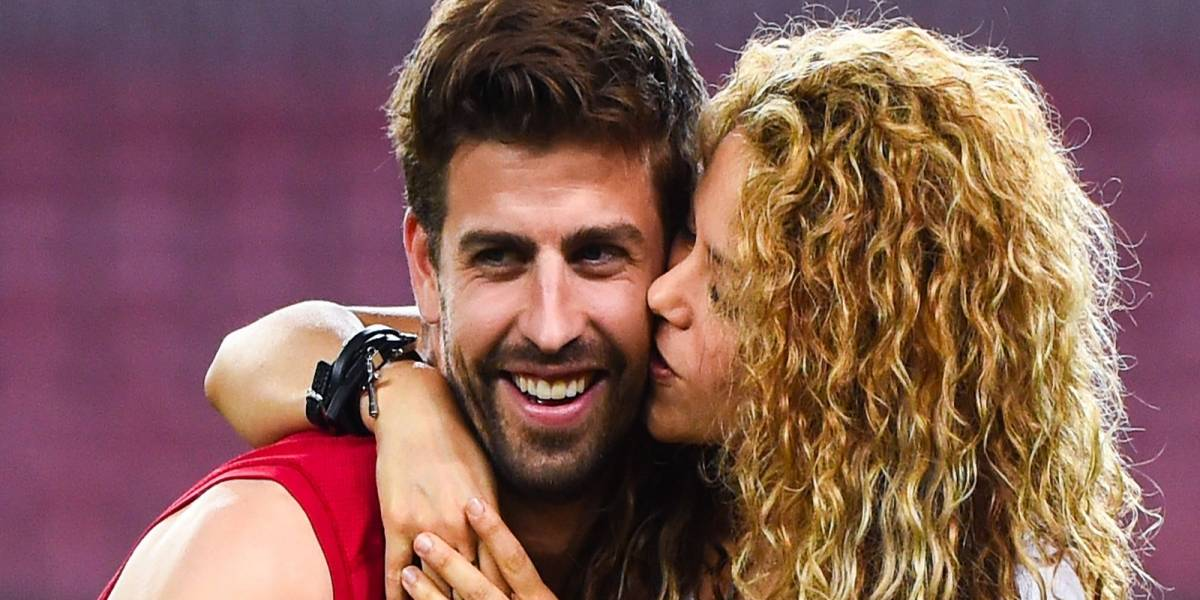 Abuela de Piqué asiste a su primer concierto de Shakira a los 94 años