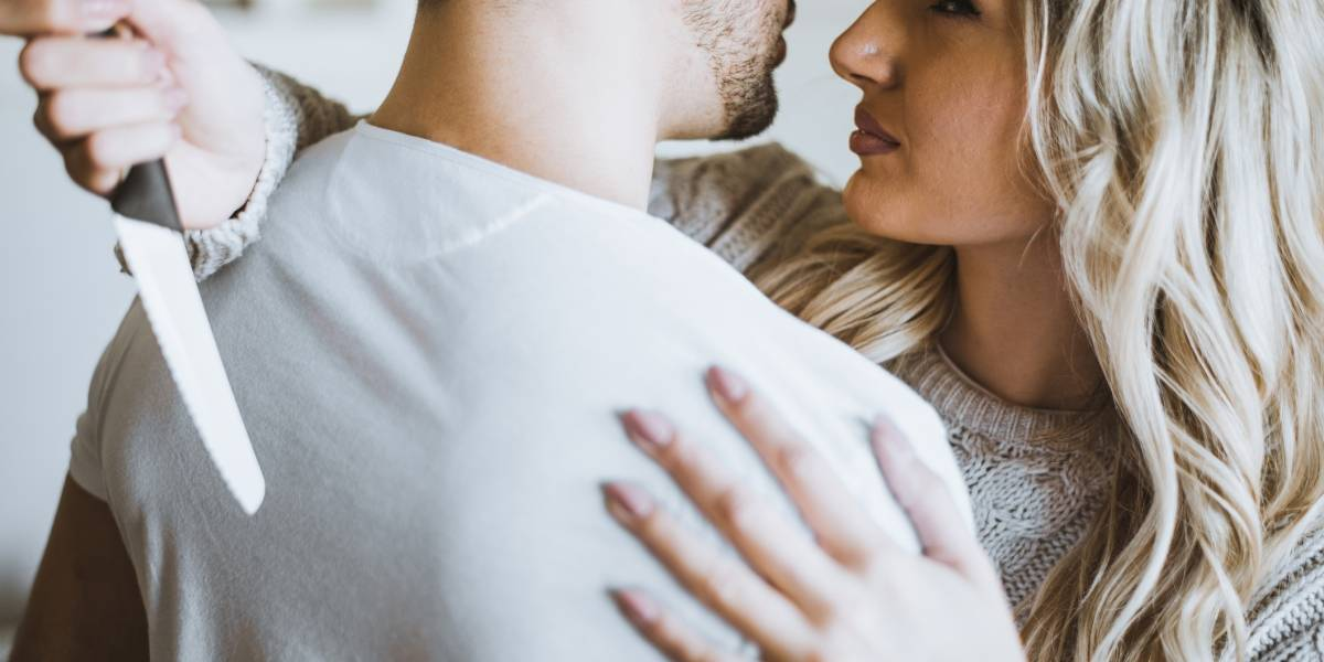 Durmiendo con el enemigo: músico pensó por años que la escuela de sus sueños no lo quería pero su ex novia lo había saboteado todo