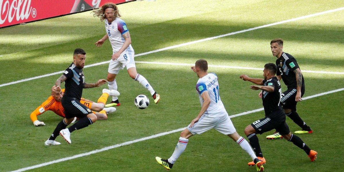Copa do Mundo: onde assistir online Nigéria x Islândia